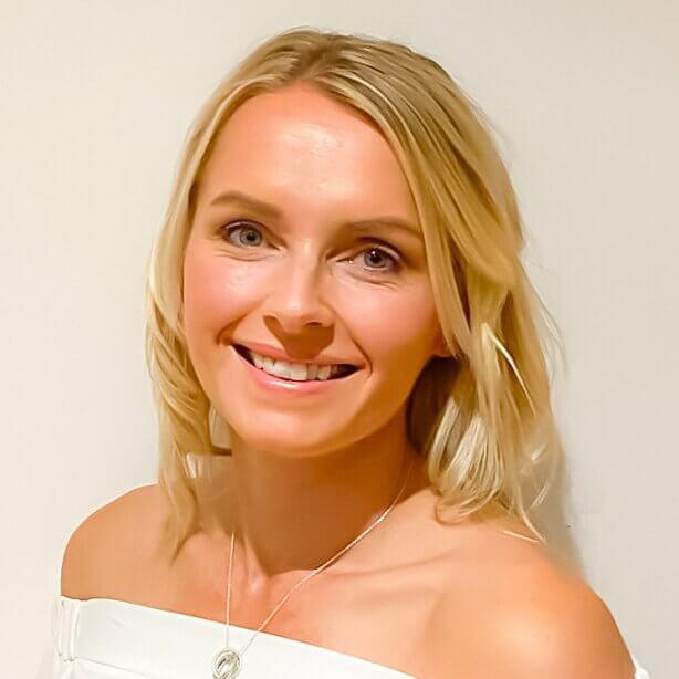 Katie Bochenski